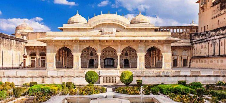 قلعه آمبر جیپور | قلعه آمر جیپور | Amer Fort