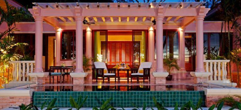 هتل سنتارا گرند بیچ ریزورت پوکت | CENTARA GRAND