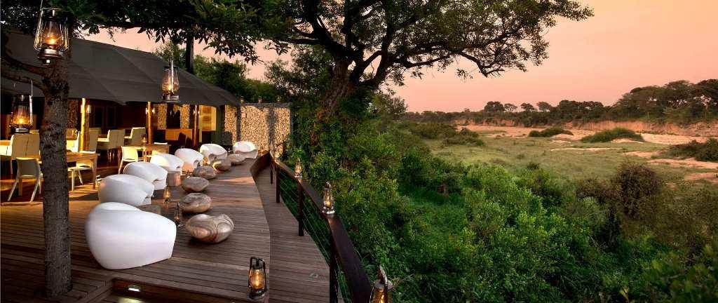 پارک ملی Kruger آفریقای جنوبی