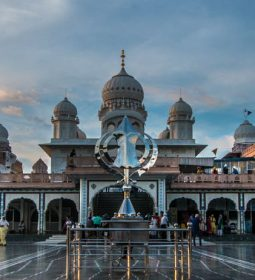 گورو کا تال آگرا هند