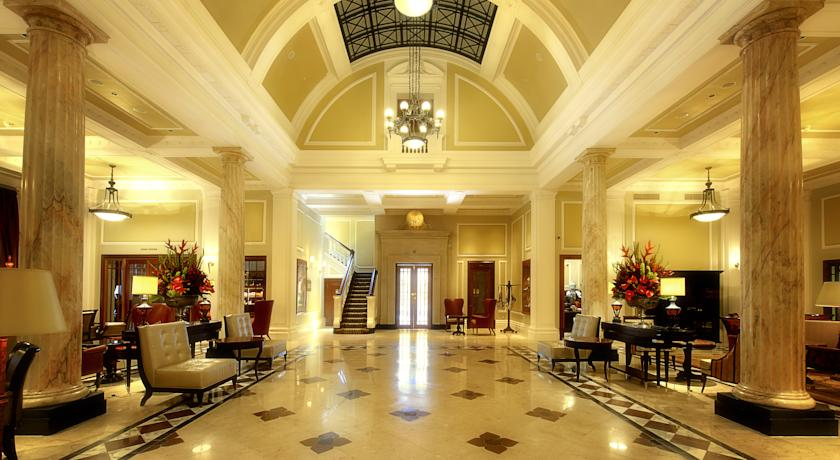 Photo of هتل تاج کیپ تاون | The Taj Hotel Cape Town