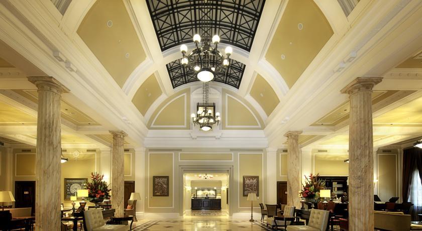 هتل تاج کیپ تاون