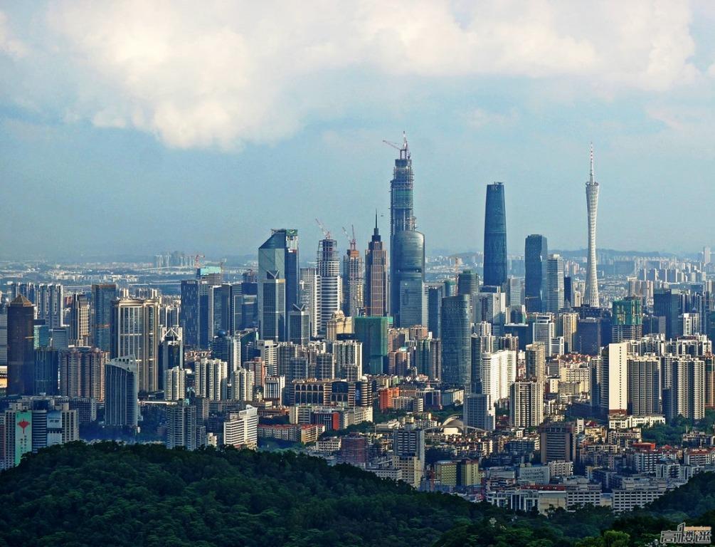 شهر شنژن چین