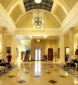 هتل تاج کیپ تاون آفریقای جنوبی