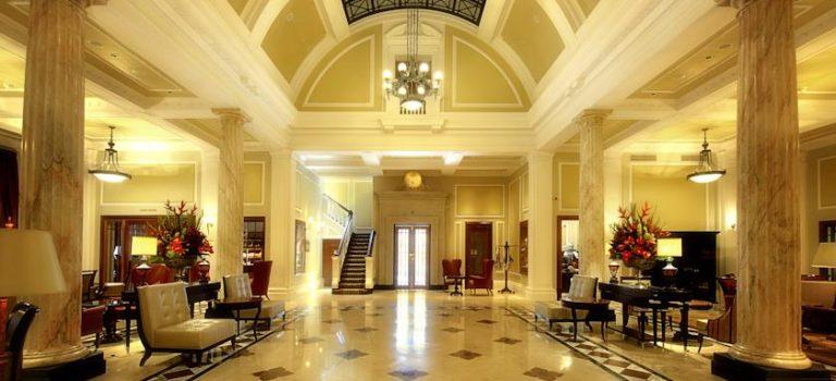 هتل تاج کیپ تاون | The Taj Hotel Cape Town