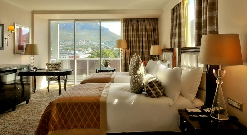 The Taj Hotel Cape Town