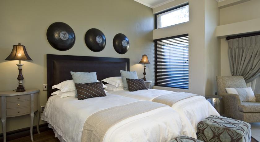 هتل Legend Golf Resort