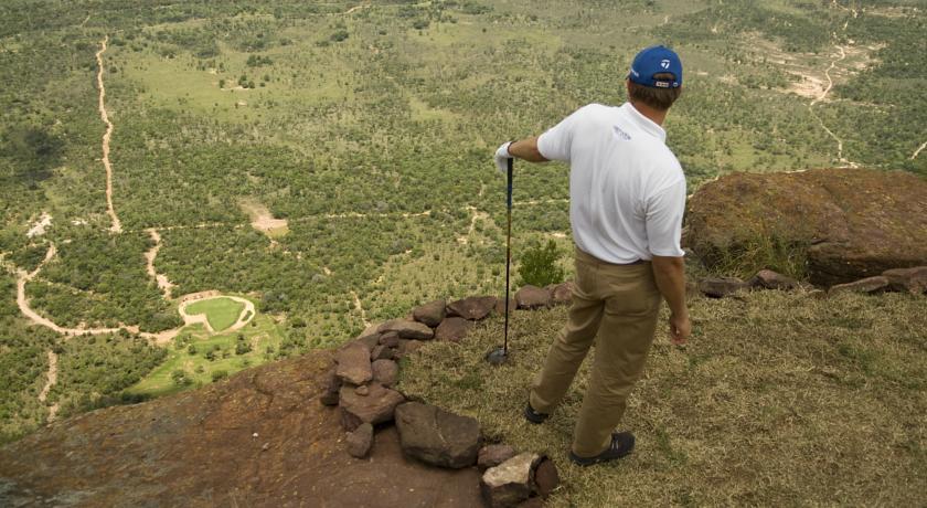 Legend Golf Resort