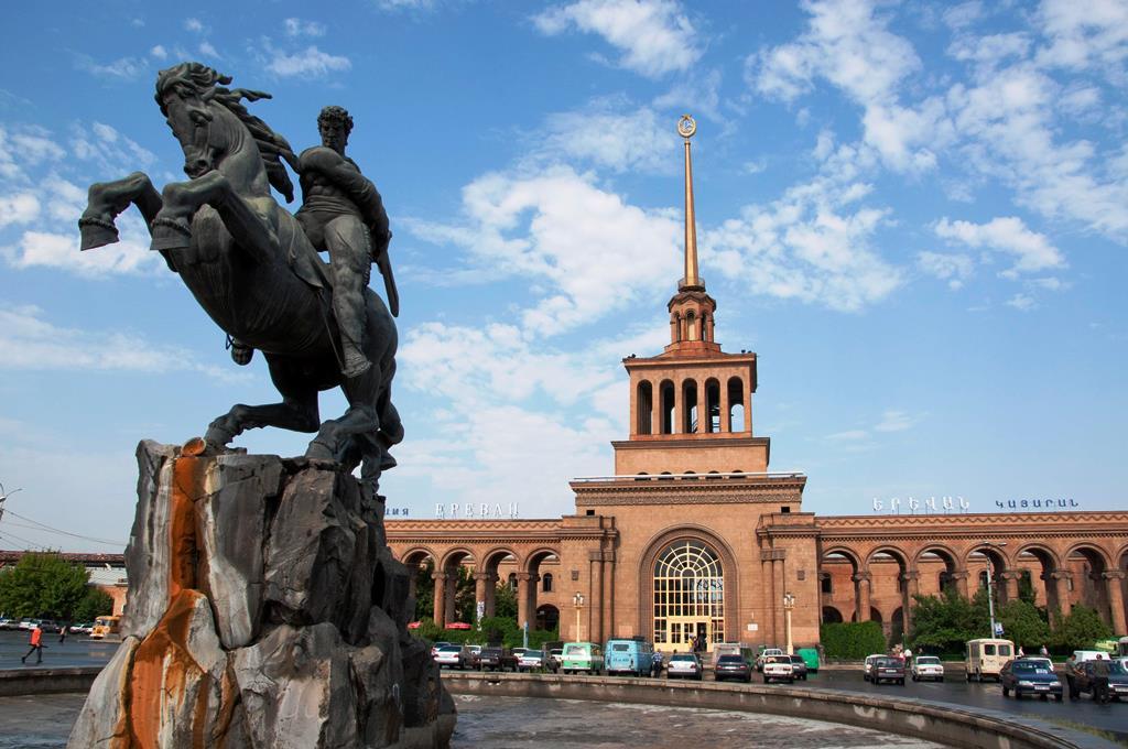 Photo of تور ارمنستان | تور ایروان ارمنستان با قیمتهایی رقابتی !!