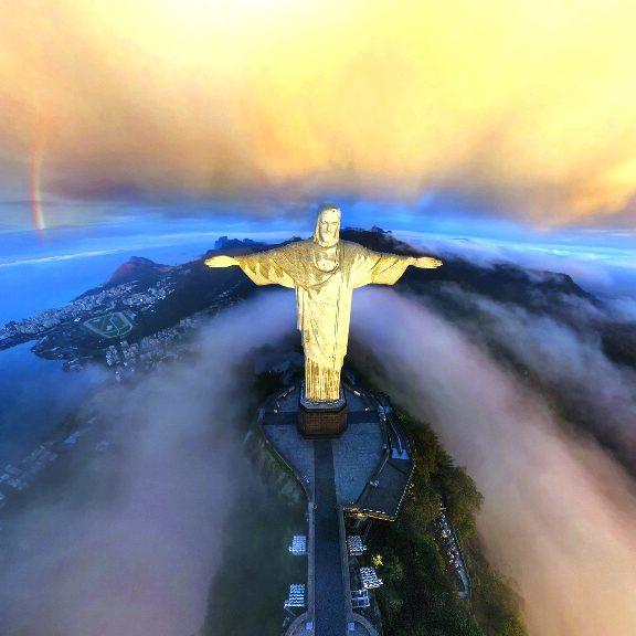 تور برزیل نوروز 96