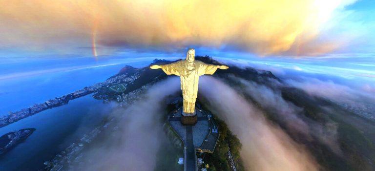 تور برزیل نوروز ۹۶ | قیمت تور برزیل نوروز ۹۶