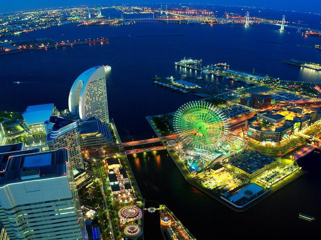 شهر توکیو