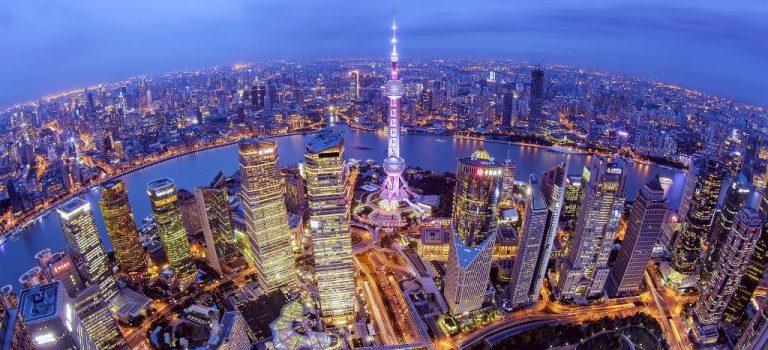فیلم گردشگری شهر شانگهای چین | SHANGHAI CLIP