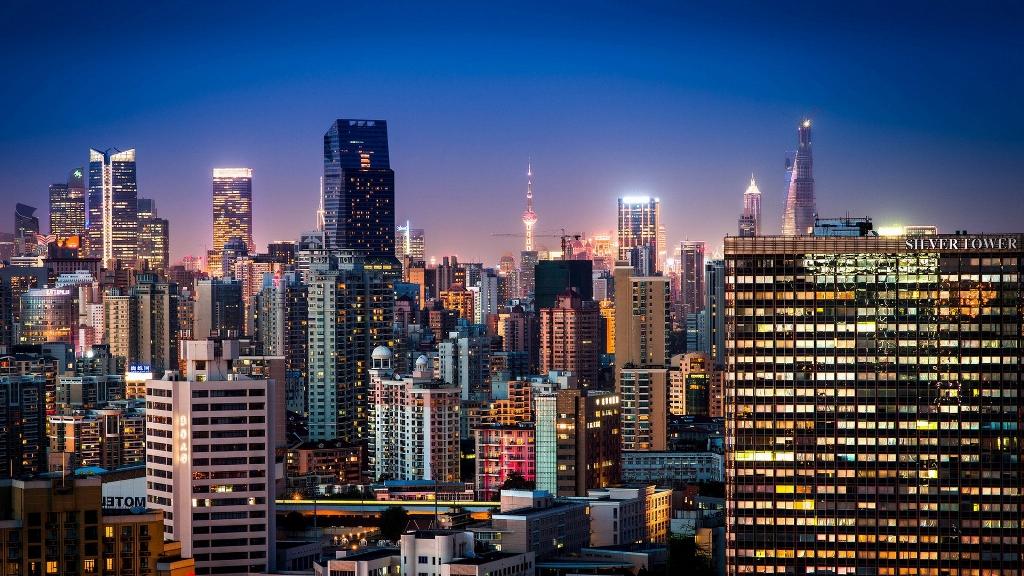 فیلم گردشگری شهر شانگهای چین