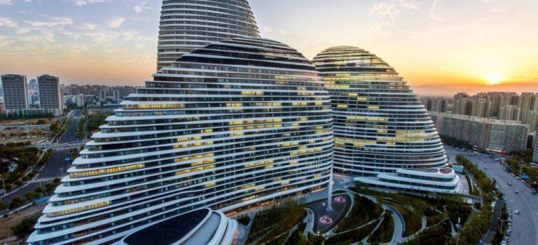 مراکز خرید پکن چین | مراکز خرید بیجینگ