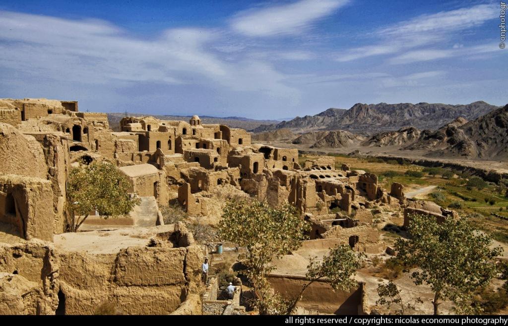 تور ترکیبی اصفهان و یزد و شیراز