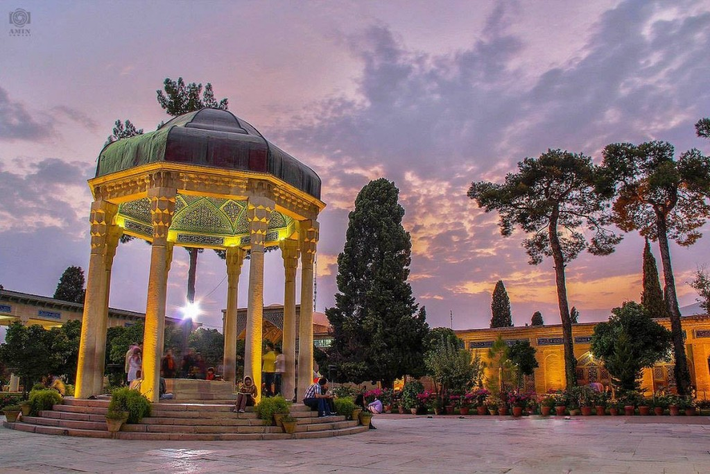 تور ترکیبی اصفهان و شیراز