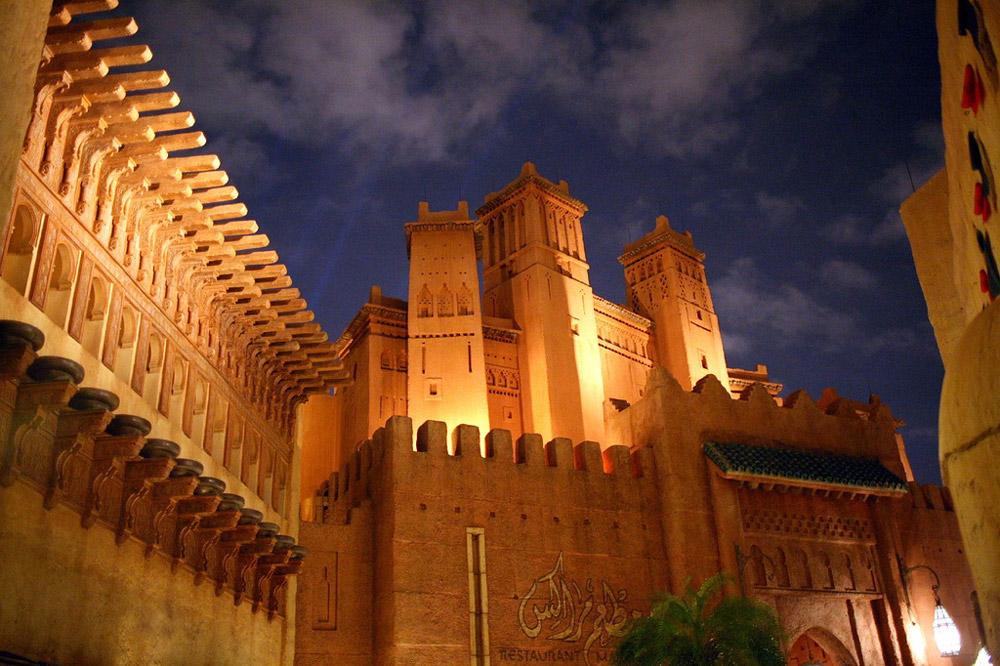 Photo of تور مراکش ۹ روزه | تور کازابلانکا+ آگادیر+ مراکش با پرواز امارات