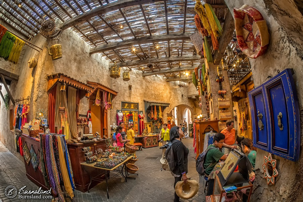 تور مراکش و کازابلانکا