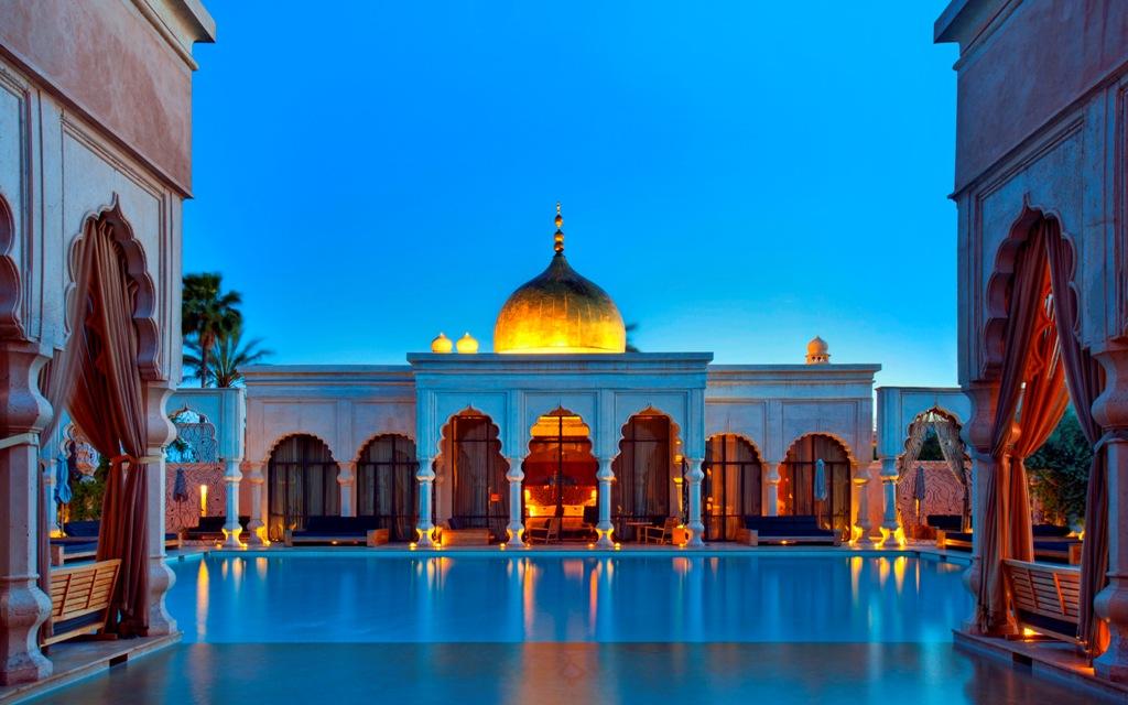 تور کازابلانکا و مراکش