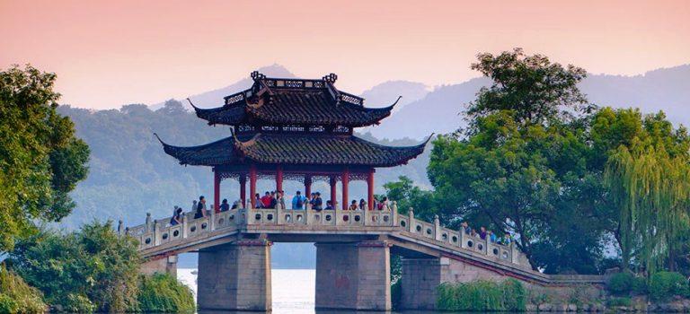 شهر هانگژو چین | شهر هانگزو چین | HANGZHOU