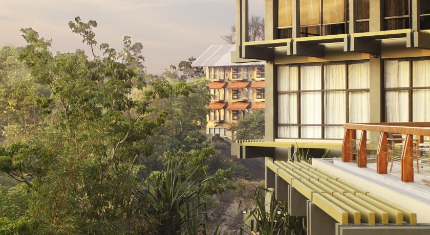 Photo of هتل ایرلز ریجنسی کندی سریلانکا | Earl's Regency