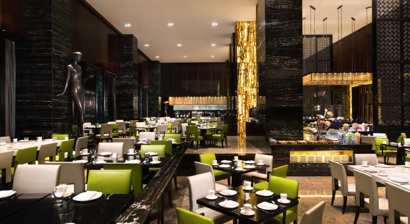 هتل 5* اینترکانتیننتال شانگهای