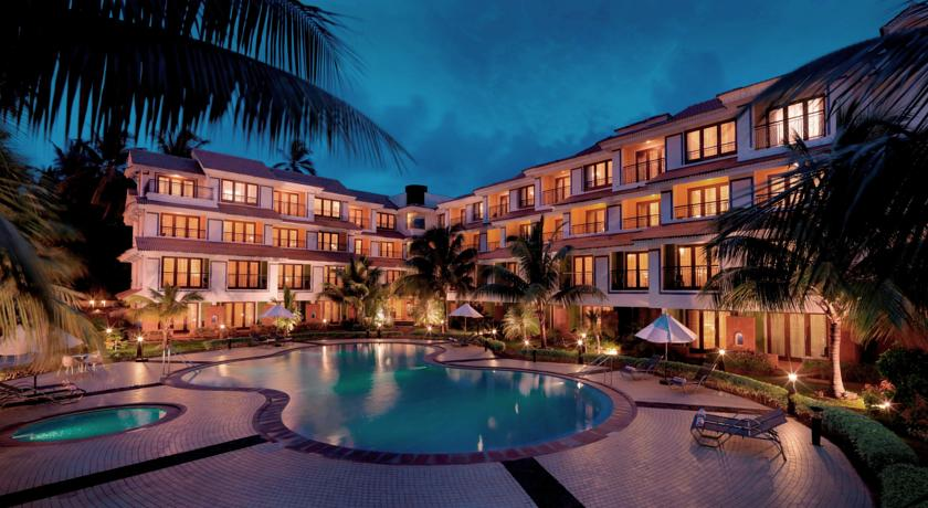 Photo of هتل دابل تری بای هیلتون گوا | DoubleTree By Hilton Goa
