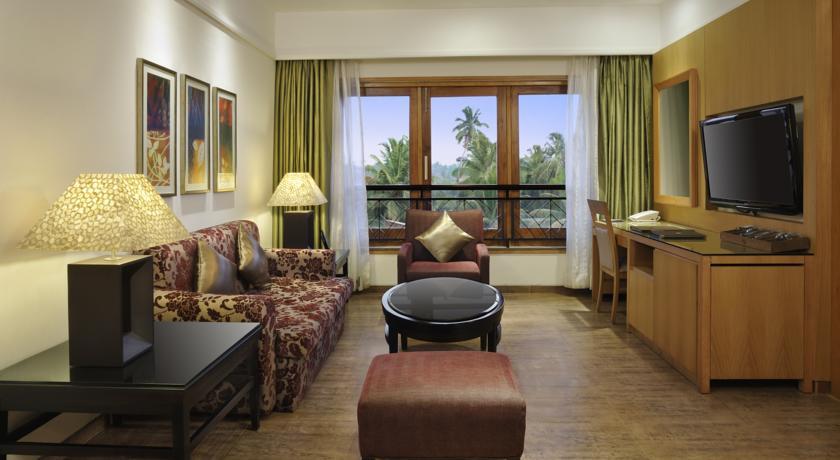 عکس اتاق های هتل دابل تری گوا