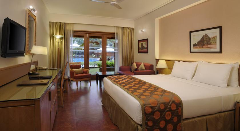 هتل دابل تری سواحل گوا