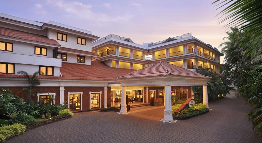 هتل دابل تری بای هیلتون گوا