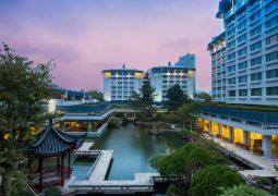 هتل دراگون هانگژو چین