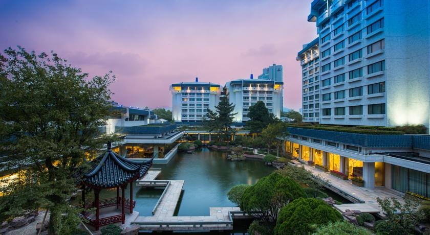 Photo of هتل دراگون هانگژو چین | The Dragon Hotel Hangzhou
