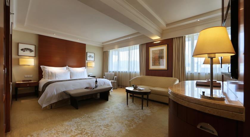 عکس اتاق های هتل دراگون هانگجو