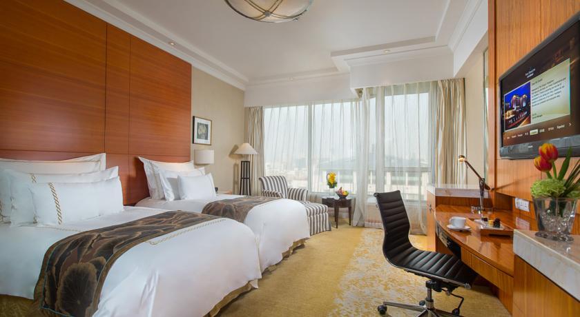 هتل دراگون هانگزو چین