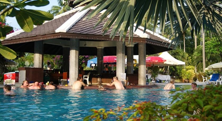 هتل دوانجیت پوکت تایلند