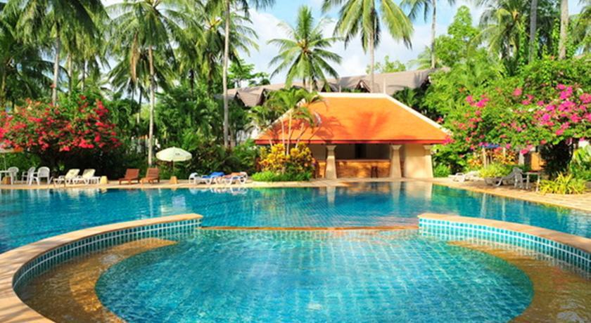 Photo of هتل دوانجیت ریزورت پوکت تایلند ۴ ستاره محبوب ساحل پاتونگ