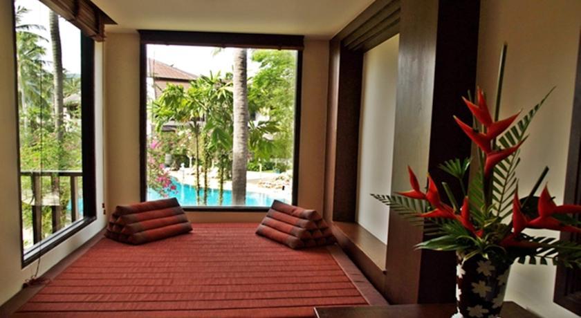 هتل دوانجیت ریزورت تایلند