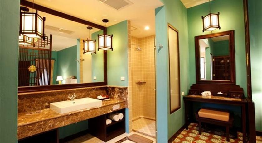هتل دوانگجیت ریزورت تایلند