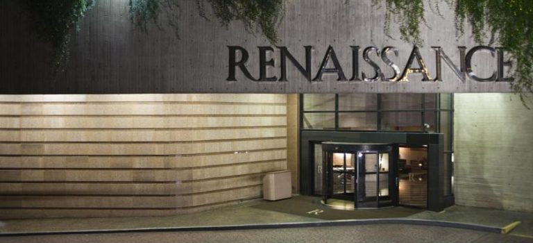 هتل رنسانس سائوپائولو برزیل |Renaissance Sao Paulo