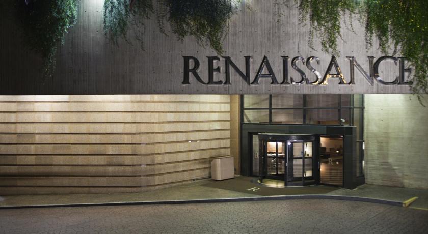 Photo of هتل رنسانس سائوپائولو برزیل |Renaissance Sao Paulo