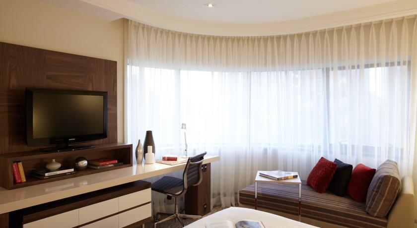 هتل رنسانس سائوپاولو