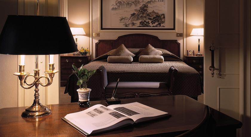 Photo of هتل شانگری لا شنزن | Shangri-La Hotel Shenzhen