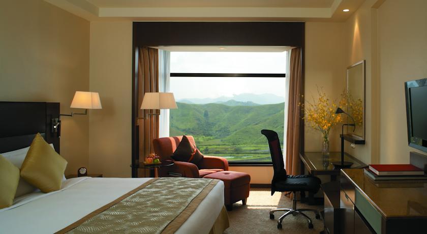هتل 5 ستاره شانگریلا شنژن
