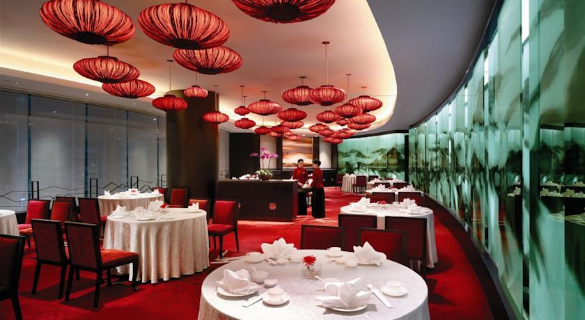 هتل شانگری لا شنزن چین