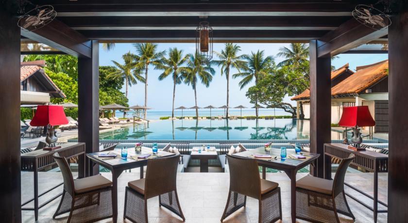 هتل 5* لمردین کو ساموئی تایلند