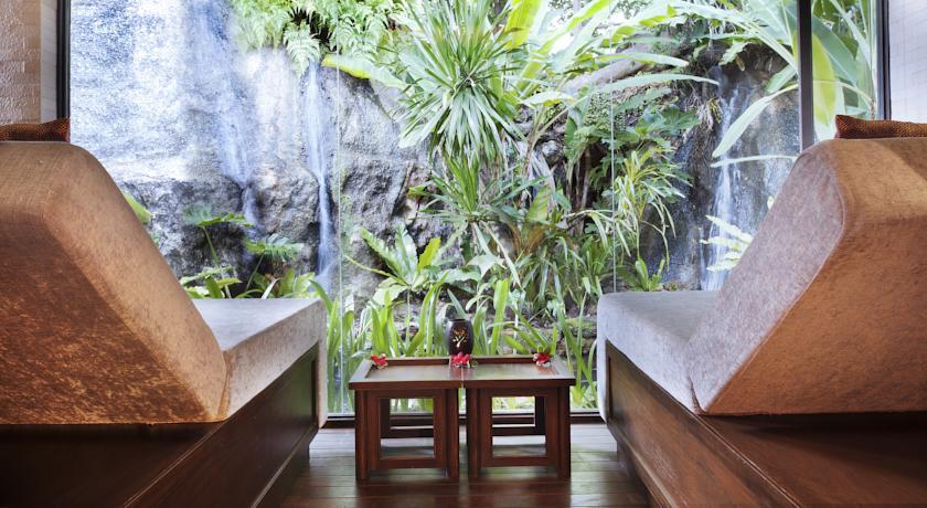 هتل 5ستاره لمردین ساموئی تایلند