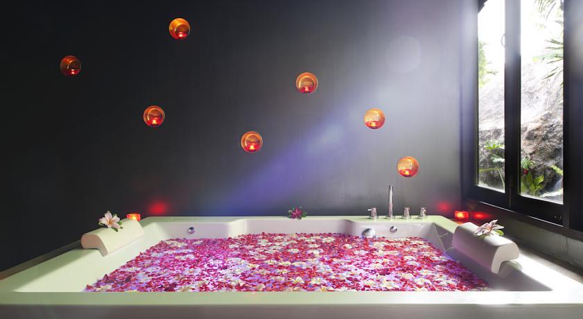 هتل پنج ستاره لمردین ساموئی تایلند