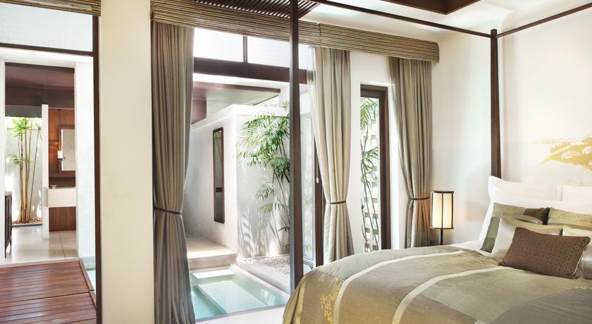 LE MERIDIEN HOTEL IN SAMUI