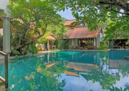 هتل لمردین ساموئی تایلند
